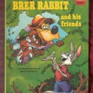 Walt Disney's Brer Rabbit & Friends from the Motion Picture Song of the South Children's Collectable