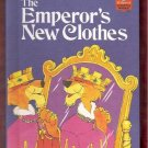 The Emperor's New Clothes Walt Disney's Productions Presents Childrens Collectable Book 1975