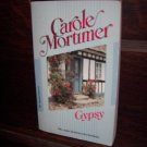 Gyspy by Carole Mortimer Harlequin Romance Novel Book 1993