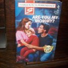 Are You My Mommy? By Kay David Harlequin Super Romance Book #823 Feb 1999