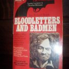 Bloodletters & Badmen Jay Robert Nash Book 3 Lucky Luciano to Charles Manson Warner