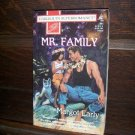 Mr. Family by Margot Early Harlequin Super Romance Book #711 October 1996