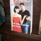 The Wallflower by Jan Freed Harlequin Super Romance Book #790 June 1998