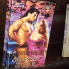 Sweet Savage Splendor by Lauren Wilde Zebra Historical Romance Novel Paperback Book 1993