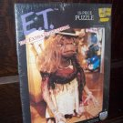 1982 E.T. The Extra-Terrestrial Universal Studio Original Craft Master Hardboard 15 Piece Puzzle