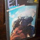 1982 Elliot Hugging E.T. Extra-Terrestrial Universal Studio Original Craft Master Hardboard Puzzle