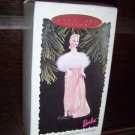 Hallmark 1996 ENCHANTED EVENING BARBIE ORNAMENT Collector's Series New