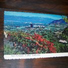 San Fernando Valley California Plastichrome Postcard Photo by Mario Bros. PB89992 Mitock & Sons