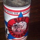 Old Frothinslosh Pittsburgh Brewing Co Miss Fatima Frothinslosh Political Candidate Beer Can