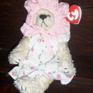 1993 The Attic Treasures Collection Rosalie Bear A Rose By Any Other Name Ty Beanie Baby