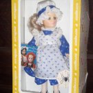Miss Muffet 1984 Wonderful World of Effanbee Storybook Dolls #1171