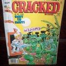 Hart To Hart E T  Cracked Comic Magazine January 1983 No 192