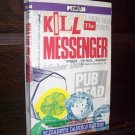 Kill The Messenger by Elizabeth Daniels Squire St Martins Crime Fiction Paperback Book