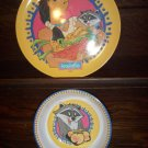 Disney Pocahontas Meeko Childrens Dining Plate Bowl Zak Designs Set