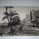 1959 Niece La Promenade des Anglasssis Palais French International Postcard