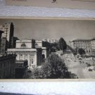 1949 Vintage Milano Porta Venezia Photo International Postcard
