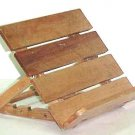 Wooden Bookstand Medium