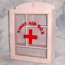 Medicine Cabinet Limited First Aid Edition