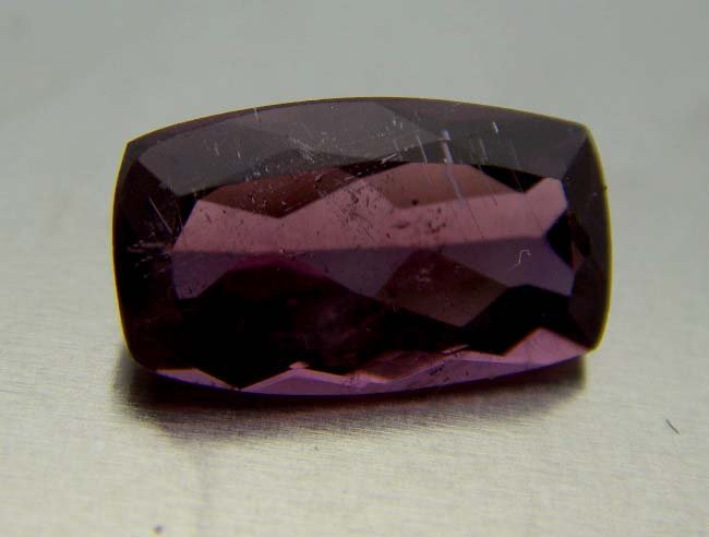 1.8ct Pink Tourmaline $360 Value