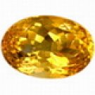 29.4 ct Natural Golden Yellow Citrine $1323