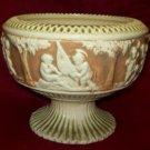 Roseville Pottery Donatello 231-6 Vase