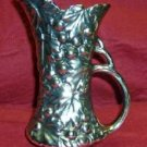 McCoy Pottery, Antiqua Line Pitcher Vase