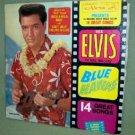 Elvis LP Blue Hawaii