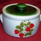 McCoy Pottery, 2 Quart Covered Casserole
