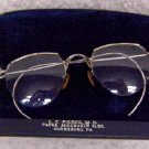 Antique Eye Glass's