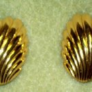 Trifari Clip-on Earrings