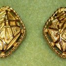 Sarah Coventry Clip-on Earrings
