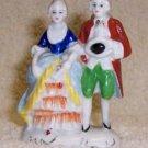 Occupied Japan George & Martha Washington Figurines
