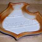 Falstaff Pottery Beer Nut Tray