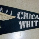 Chicago White Sox 1950/60's Vintage Felt Pennant