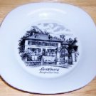 Kaiser Decorative Plate West Germany