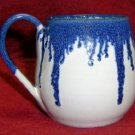 Holly Hill Pottery, Mug, Seagrove, North Carolina