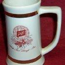 Schlitz Pottery Mug or Stein
