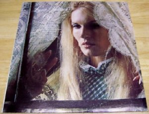 Lynn Anderson  (Cry) 33 1/3 RPM Album