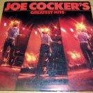 1977  Joe Cocker's  Greatest Hits