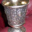 Cameo Pottery Vase