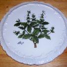 Tea Trivet / Hot Plate  Sage