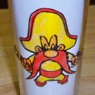 Yosemite Sam 1973 Pepsi Collector Glass