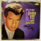 Bobby Vee  Sings Your Favorites