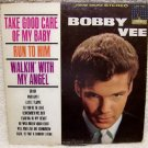 Bobby Vee  Take Good Care of My Baby - LP