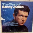 "The Best Of Sonny James     ""The Southern Gentleman"""