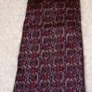 George Machad  ZYLOS Italian Silk Necktie