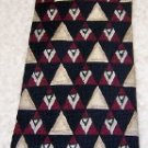 Roundtree and Yorke  Silk Necktie