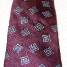 Sturbridge Tiemakers To America  100% Silk Necktie