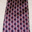Necktie Silk, Savile Row
