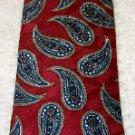 Necktie Silk, Elizabeth Nell Cravatte